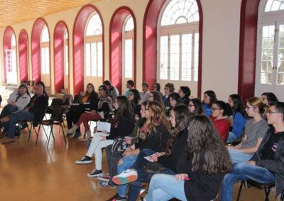 Pastoral Juvenil da ilha Terceira procura novos pontos de contacto com a juventude