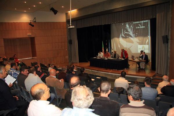 7ª Assembleia Geral do Movimento de Romeiros de São Miguel- Associação reflete sobre novo ano pastoral