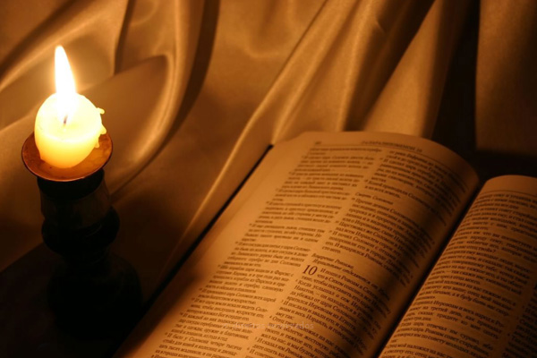 Diretor do Serviço Diocesano da Liturgia desafia cristãos a valorizarem mais a Bíblia