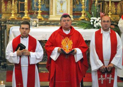 D. João Lavrador mantém-se como administrador até à entrada na nova diocese