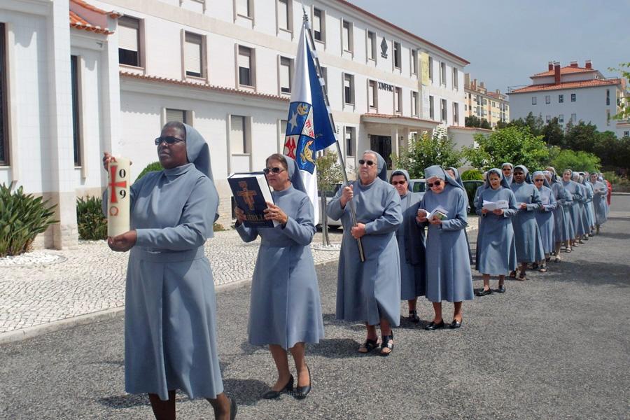 Irmãs Franciscanas Hospitaleiras da Imaculada Conceição celebram 90 anos de presença nos Açores