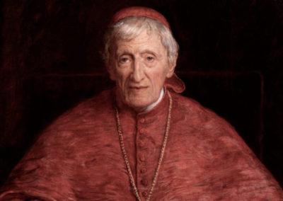 Papa Francisco vai canonizar Beato John Henry Newman, «apóstolo da verdade»