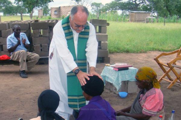 Igreja celebra Dia das Missões encerrando ano especial de sensibilização