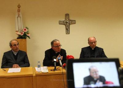 Bispos discutem em abril normas que balizam a ação da Igreja em casos de abusos sexuais de menores