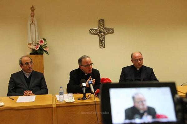 Bispos portugueses preocupados com a abstenção