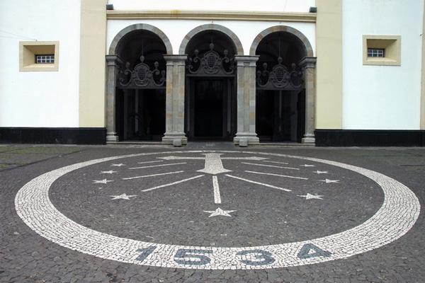 Diocese de Angra suspende todas as celebrações litúrgicas comunitárias
