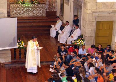 Ilha das Flores vive jornada diocesana da Juventude até domingo