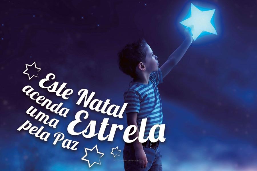 """Campanha 10 Milhões de Estrelas» propõe Natal """"mais humanizado"""", com atenção às vítimas do Idai"""