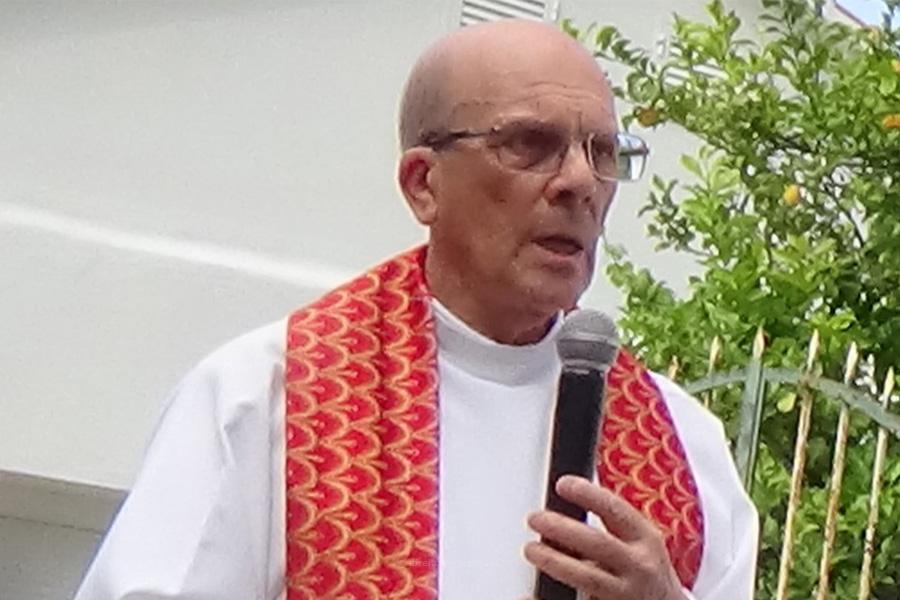 Faleceu o Padre João de Brito da Silva Costa, natural das Doze Ribeiras e pároco em Torres Novas