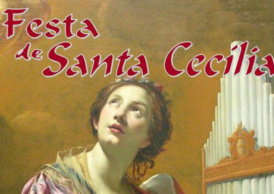 VII Encontro de Grupos Corais e filarmónicas animam festa de Santa Cecília no Faial