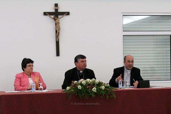 Estruturas diocesanas da Igreja açoriana interpeladas a refletir sobre a realidade cultural, sócio-económica e eclesial do arquipélago