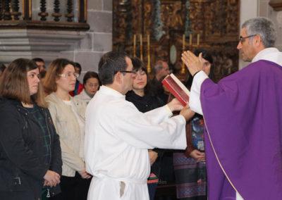 Serviço Diocesano da Família apela à participação na Bênção das grávidas