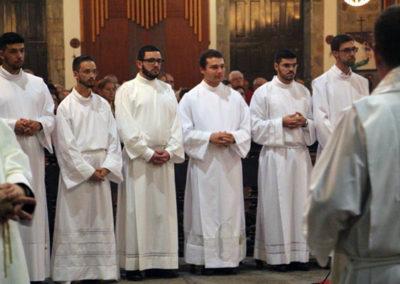 """""""Urge na nossa diocese promover uma cultura vocacional"""" afirma bispo de Angra"""