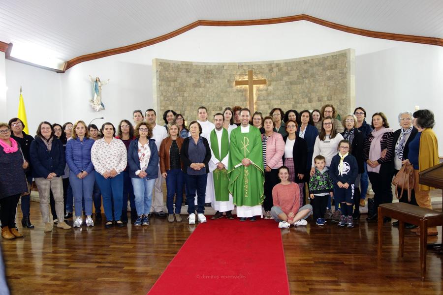 São Miguel e Santa Maria comemoram Dia do Catequista