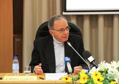 """Jornada Mundial da Juventude é um acontecimento """"como nunca houve"""" em Portugal"""", diz cardeal Patriarca de Lisboa"""