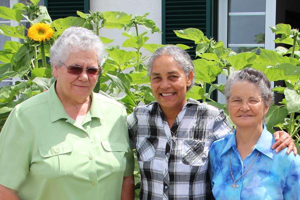 Doroteias encerram casa na diocese de Angra mas garantem trabalho missionário com açorianos até 2021
