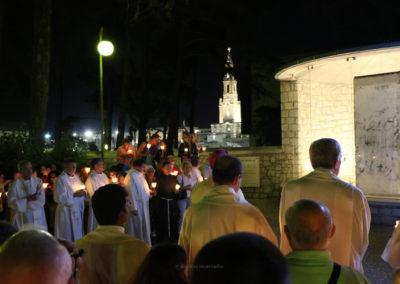 Mensageiros da mensagem de Fátima cancelam participação em eventos nacionais do Movimento por causa do COVID-19