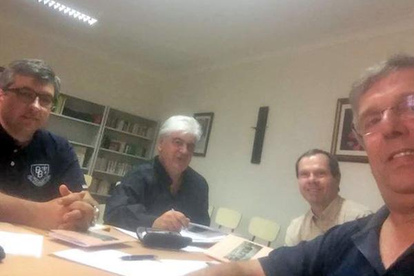 Ouvidoria de Angra inicia trabalhos propostos para a caminhada sinodal