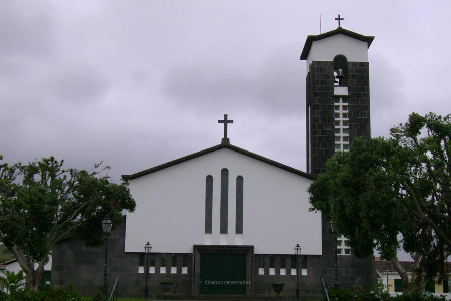 Comunidade de Santa Bárbara da Ribeira Grande celebra 60º aniversário de elevação a paróquia