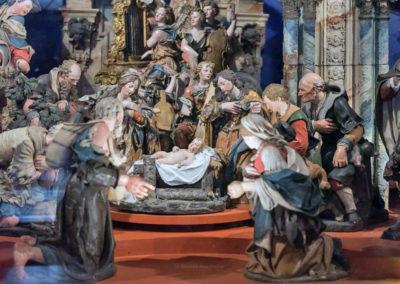 Papa anuncia carta sobre o significado do presépio