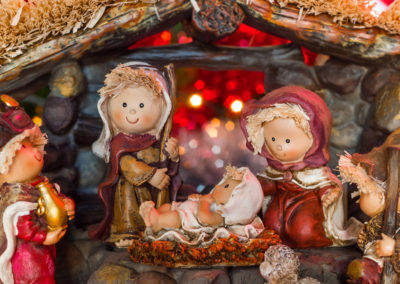 Crianças do Projecto São Lucas desafiadas a escrever cartas de Natal