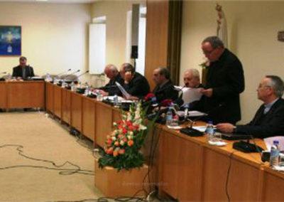 Conferência Episcopal Portuguesa aprova nova edição do Missal Romano, segundo novo acordo ortográfico