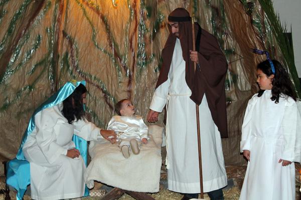 Missas do Galito e da Aurora mantém tradição na diocese de Angra