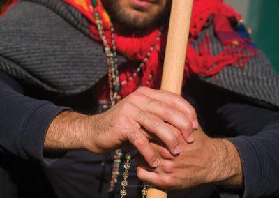 """""""Pesquisar, conhecer e proteger"""" é o desafio dos Romeiros para os próximos dois meses"""