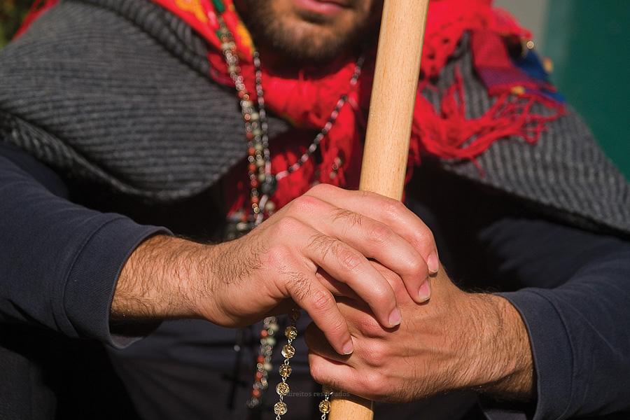 """Romeiros de São Miguel saem para a estrada com um pedido expresso para rezarem pela defesa e cuidado da vida humana desde a """"gestação até à morte"""""""