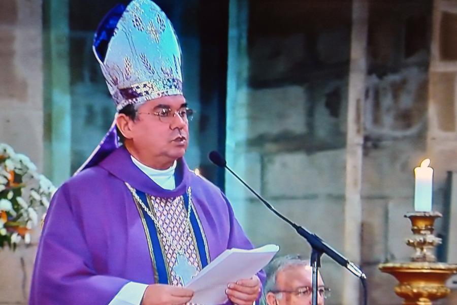Bispo de Angra quer novos diáconos integrados na missão da Igreja e no apoio aos mais excluídos