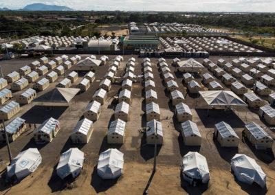 "Papa alerta para risco de nacionalismos ""agressivos"" e sociedades mais fechadas, no pós-pandemia"