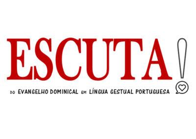 """Projecto """"Escuta"""" arranca na Lagoa"""