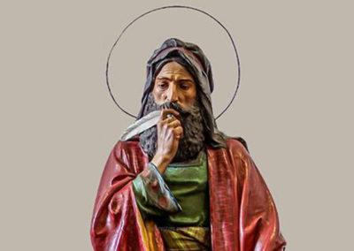 Ouvidoria de São Jorge promove jornada bíblica sobre São Mateus