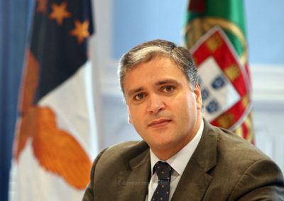 Importância do Natal leva Governo Regional a conceder tolerância de ponto