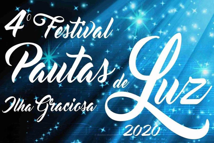 Festival Pautas de Luz regressa à ilha Graciosa