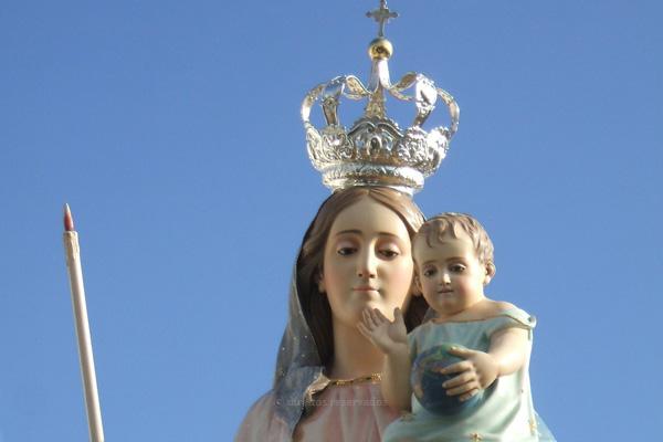Festa da Senhora das Candeias vivida intensamente na diocese de Angra