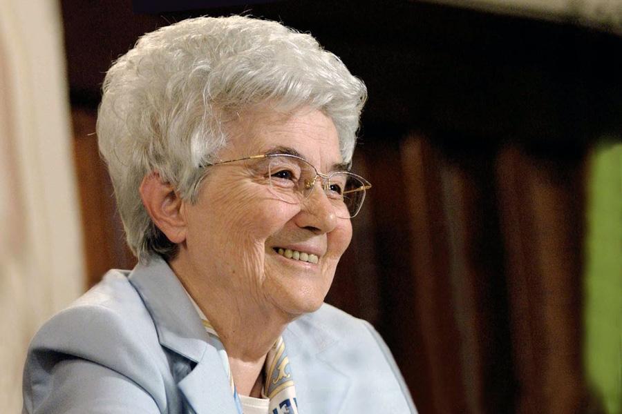 Centenário do nascimento de Chiara Lubich assinala-se a 22 de janeiro