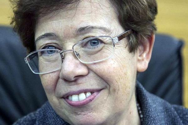 Papa nomeou pela «primeira vez» uma mulher para lugar na «direção» da Secretaria de Estado