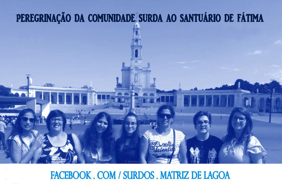 Paróquia de Santa Cruz da Lagoa disponibiliza evangelho dominical em Língua Gestual Portuguesa
