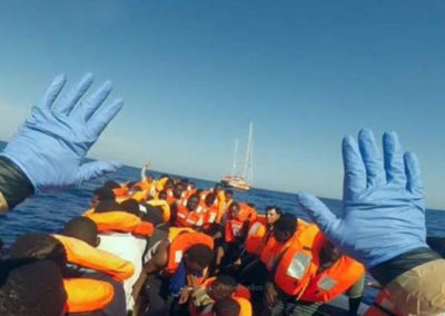 Semana da oração pela Unidade dos Cristãos evoca mortos no Mediterrâneo