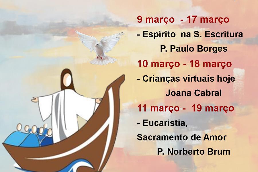 I Jornadas Formativas da Catequese em São Miguel discutem desafios da catequese no século XXI