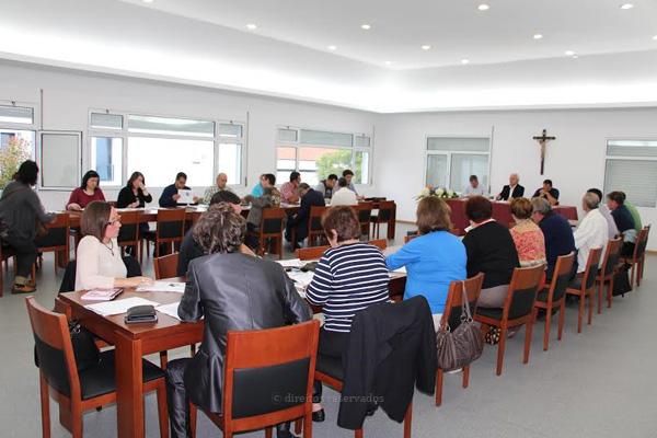 Ponta Delgada reúne Conselho Pastoral