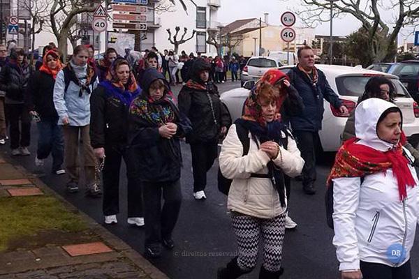 Romarias no feminino já mexem em São Miguel e na Terceira