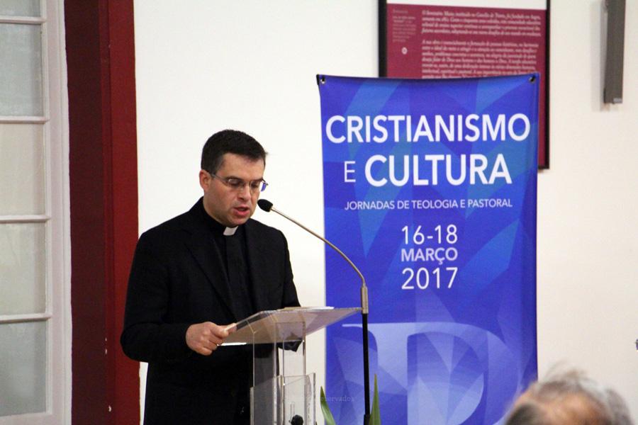 Padre Hélder Miranda Alexandre é o novo presidente da Irmandade de São Pedro Ad Vincula