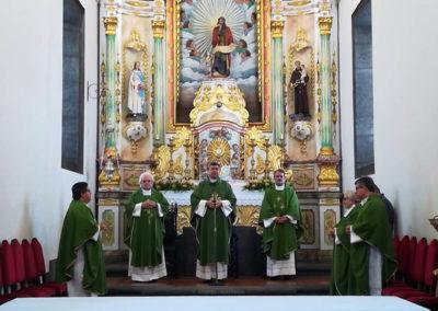 Capacidade evangelizadora dos santuários deve ser valorizada pela diocese