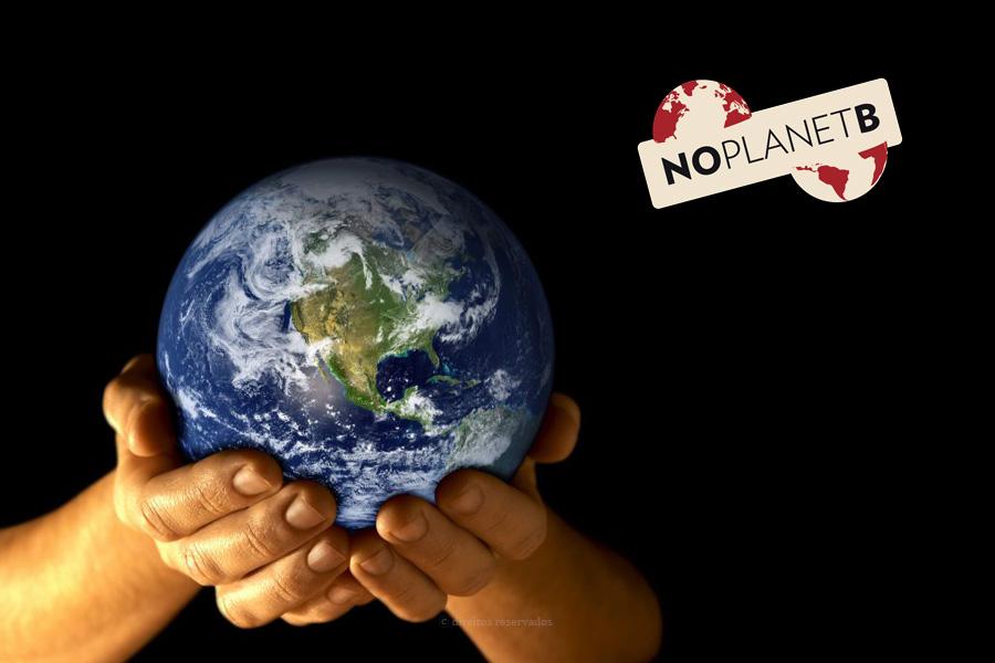 """Projeto """"PlanetB- As Nossas Quintas"""" encerra a 3 de março"""