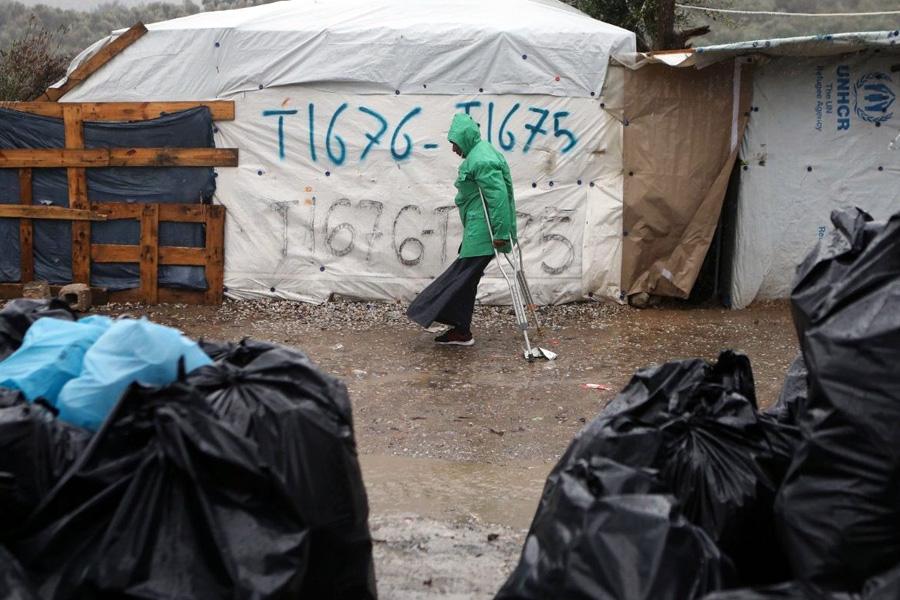Papa lança alerta contra «chaga» do tráfico de pessoas