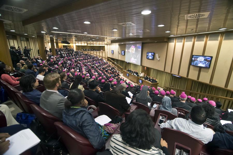 Papa convoca sínodo dos bispos para outubro de 2022, projetando maior descentralização