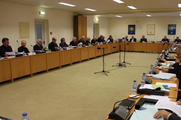 Bispos adiam Assembleia Plenária para junho