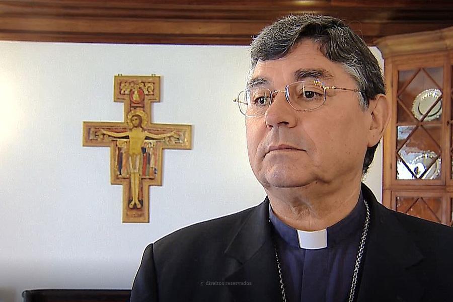 D. João Lavrador envia mensagem de condolências ao Presidente do Governo Regional dos Açores